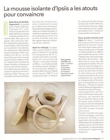 environnement-magazine